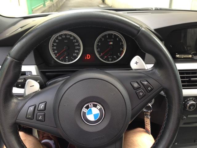 Bmw M5 E60 - 5er BMW - E60 / E61