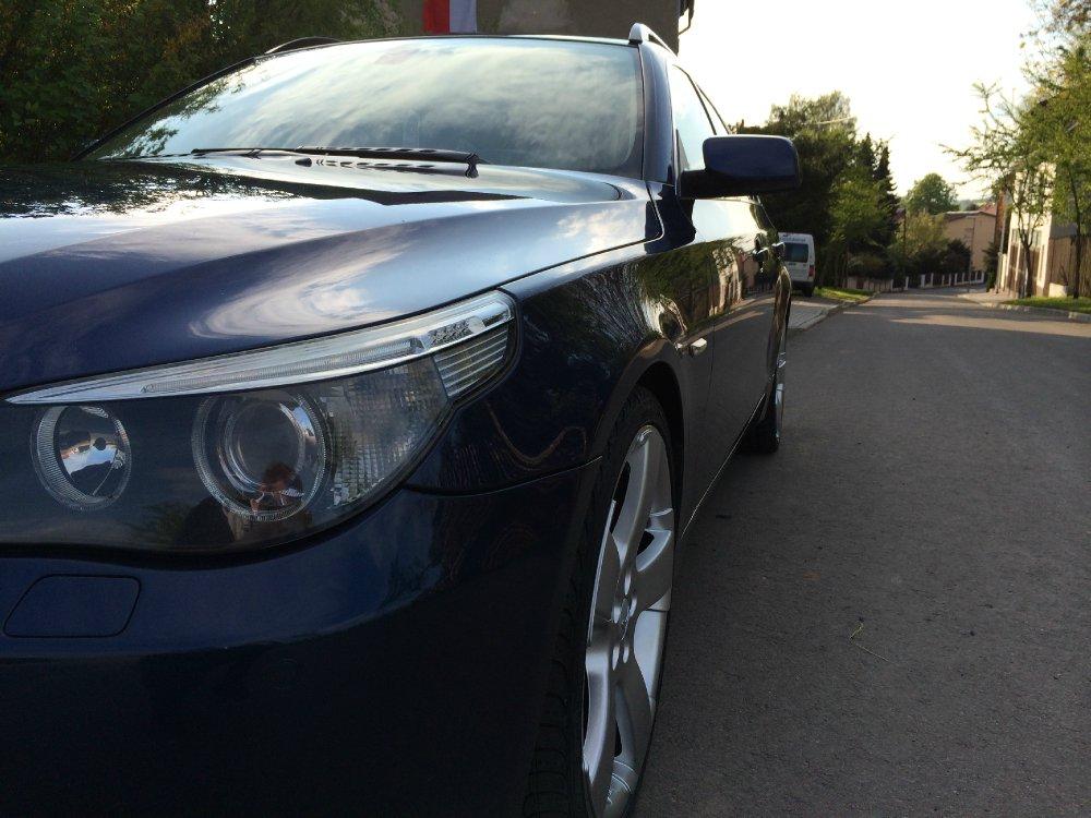 BMW 545 - 5er BMW - E60 / E61
