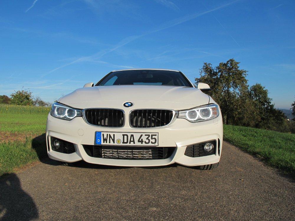 435i Coupe - 4er BMW - F32 / F33 / F36 / F82