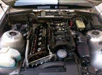 320i M3 rost bearbeit , dachhimmel kunststoffe - 3er BMW - E36 - IMAG1176.jpg