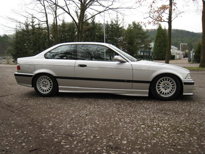 320i M3 rost bearbeit , dachhimmel kunststoffe - 3er BMW - E36