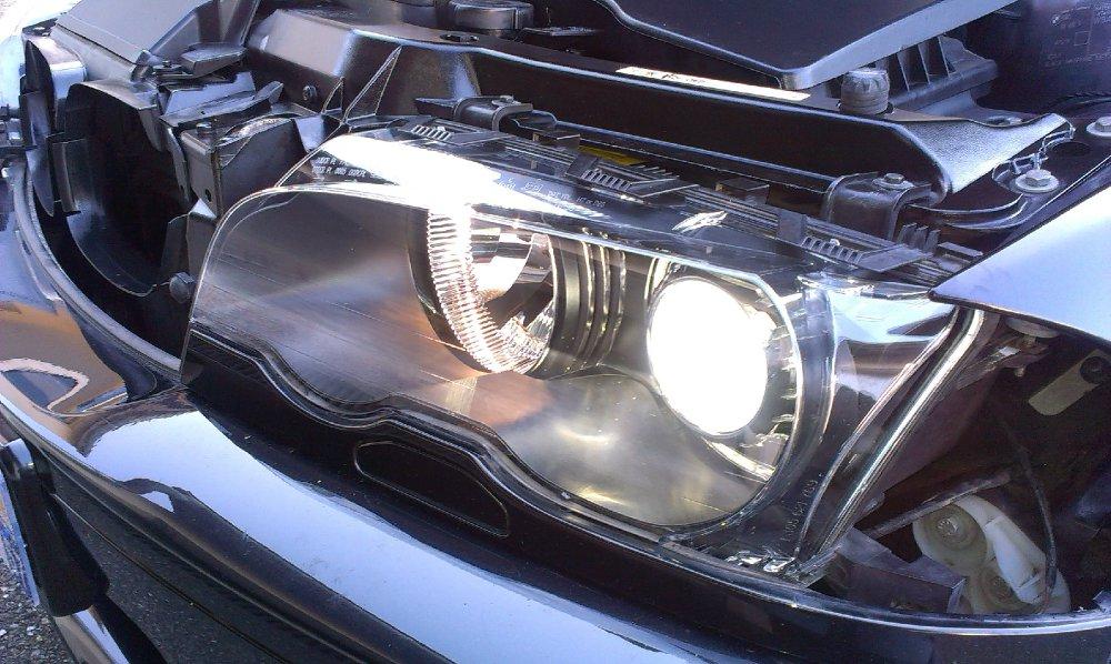 330ci Cabrio Black M2 Reuter ESD - 3er BMW - E46