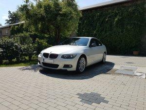 Mein e92 335 i XD Coupe - 3er BMW - E90 / E91 / E92 / E93