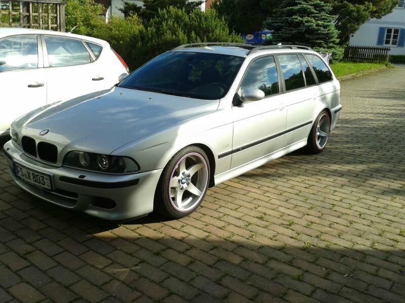 Touring TGL - 5er BMW - E39