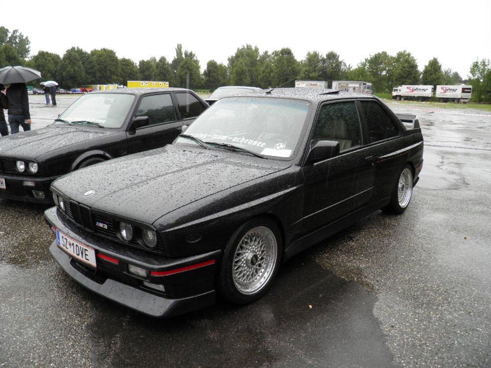 10-j�hriges BMW Treffen Weilheim 27.08.11 - Fotos von Treffen & Events