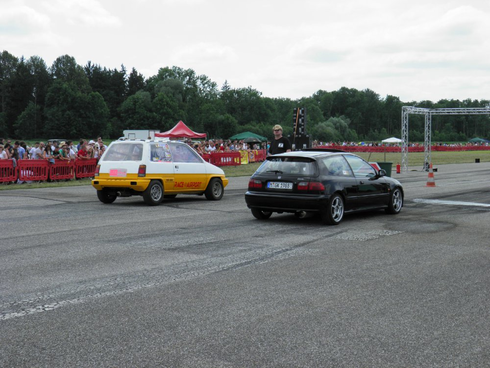 Race@Airport in Landshut Ellermühle am 17.06.12 - Fotos von Treffen & Events