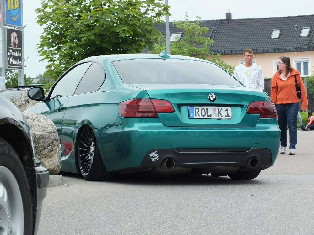 2. Car & Chillout Allershausen 24.05.15 - Fotos von Treffen & Events