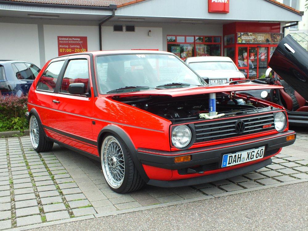 2. Car & Chillout Allershausen 24.05.15 - Fotos von Treffen & Events