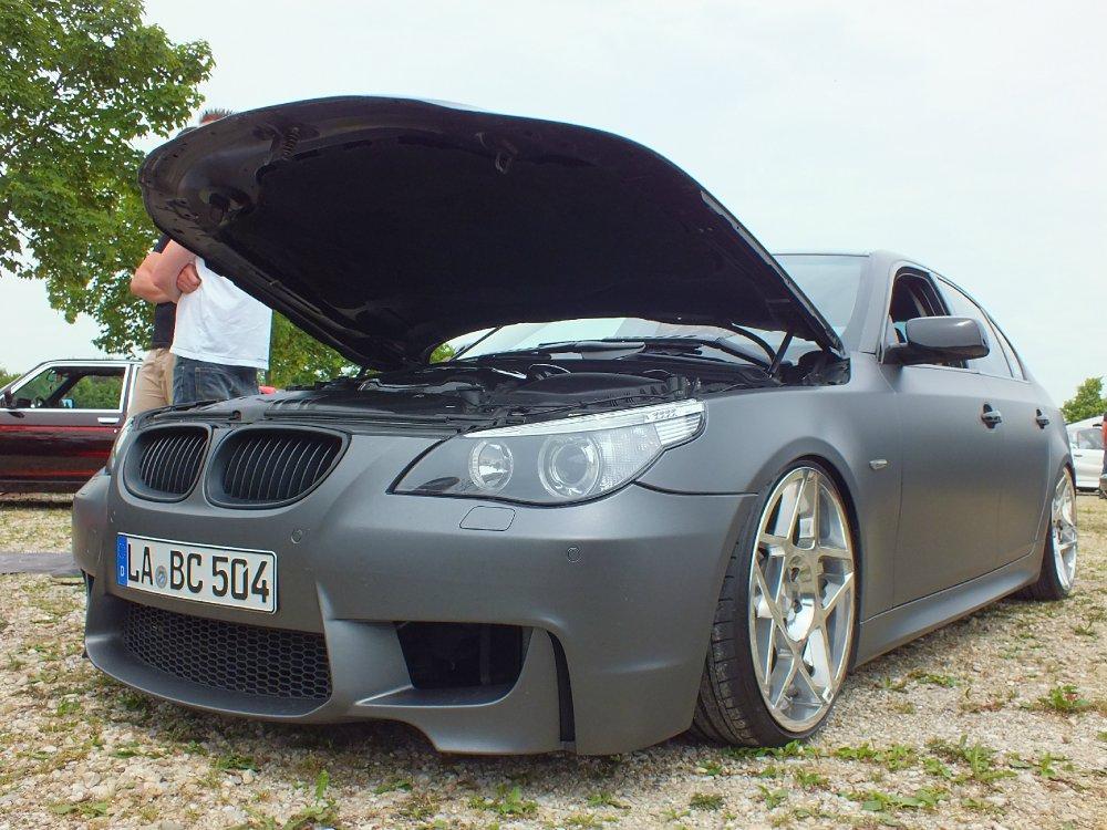 3. BMW Treffen Wörth a,d, Isar 2015 - Fotos von Treffen & Events