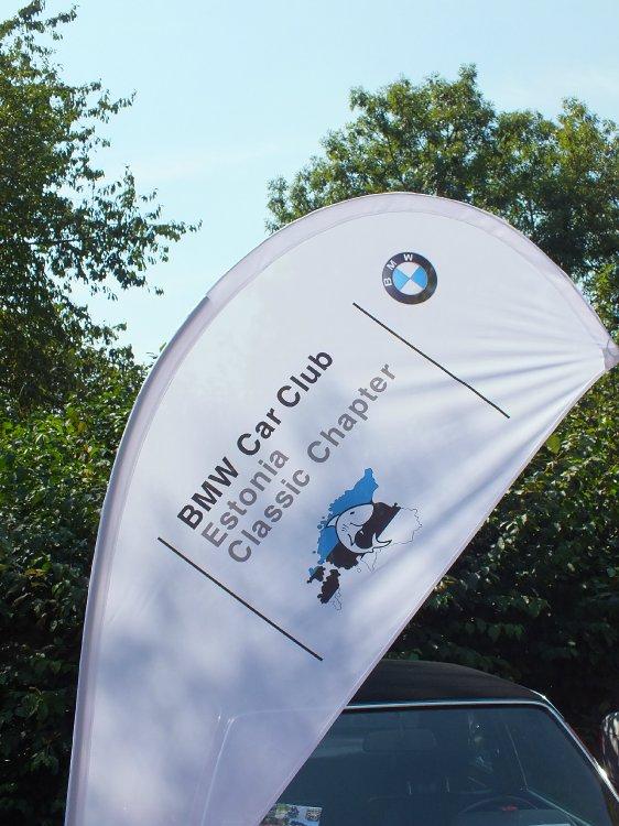 BMW Festival - The next 100 Years - Fotos von Treffen & Events