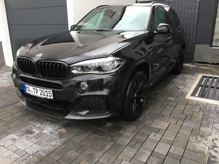 """Bmw X3 M Sport >> BMW F15 X5 xdrive40d M Sportpaket [ BMW X1, X3, X5, X6 ] """"X5"""" - [Tuning - Fotos - Bilder - Stories]"""