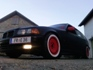Mein E36 318tds Touring *Altagsbitch* 24h
