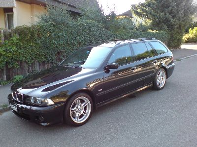 e39 540i touring 5er bmw e39 touring tuning. Black Bedroom Furniture Sets. Home Design Ideas