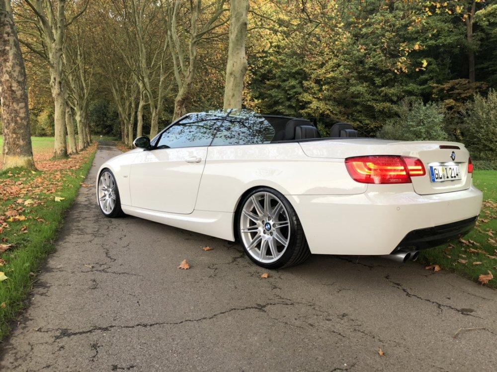 BMW ///  E93  M/// - 3er BMW - E90 / E91 / E92 / E93