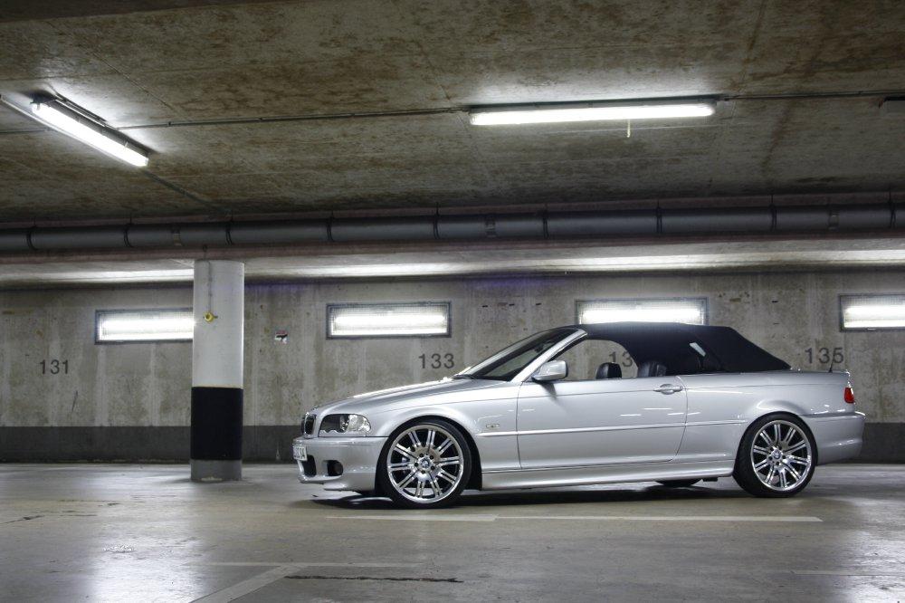 320CI Cabrio /// M 19' /// - 3er BMW - E46