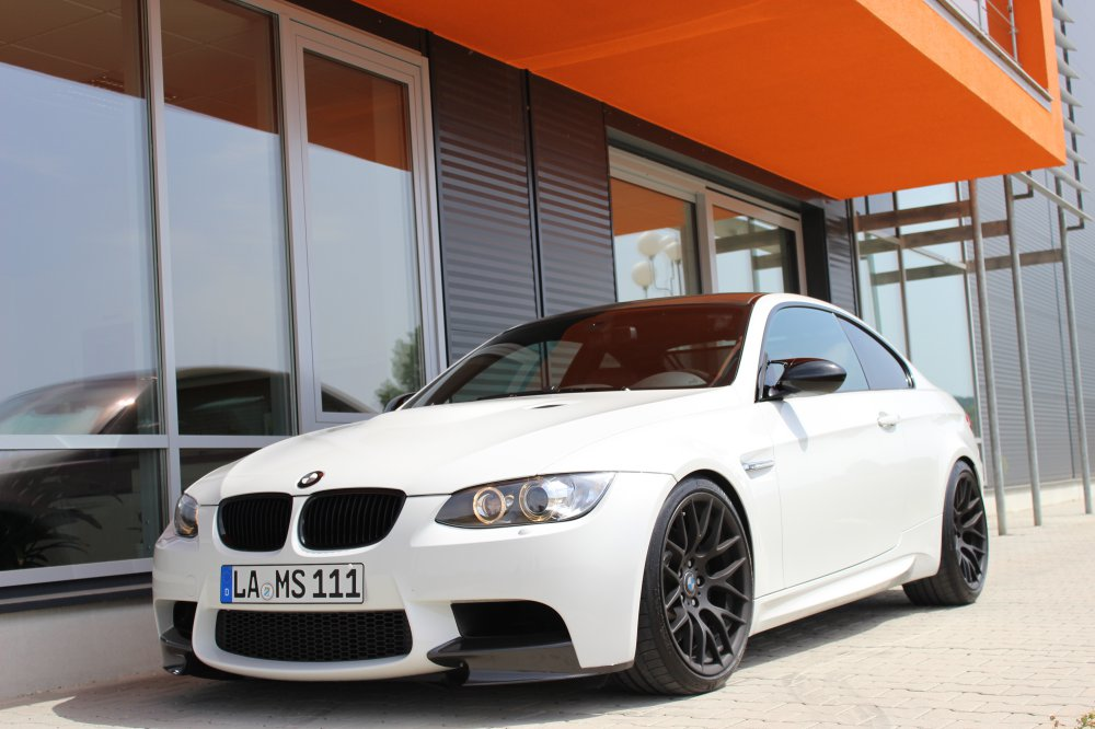 Bmw E92 M3 Performance 3er Bmw E90 E91 E92