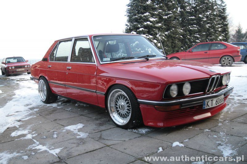 E12 520 Neue Fotos 2012 11 Quot Bbs Rs Fotostories Weiterer Bmw Modelle Quot Youngtimer Quot Tuning