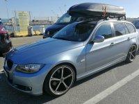 Das ist meiner :-) - 3er BMW - E90 / E91 / E92 / E93 - IMG_20180707_175749.jpg