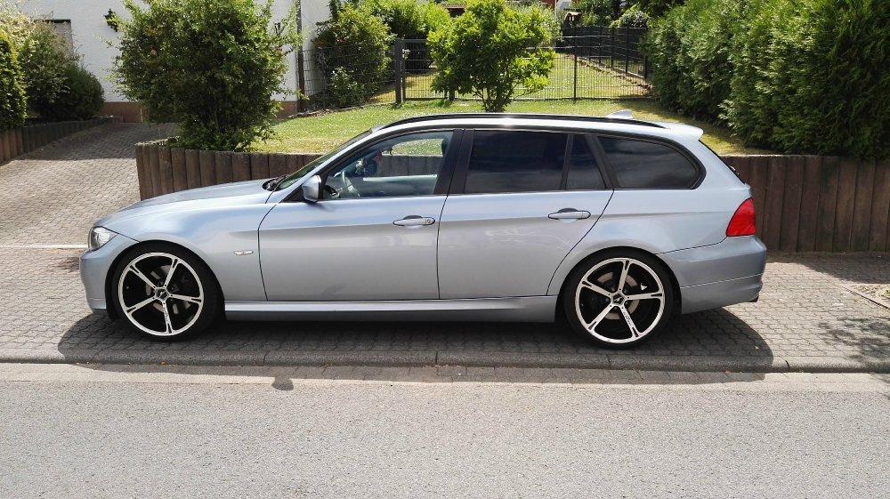 Das ist meiner :-) - 3er BMW - E90 / E91 / E92 / E93