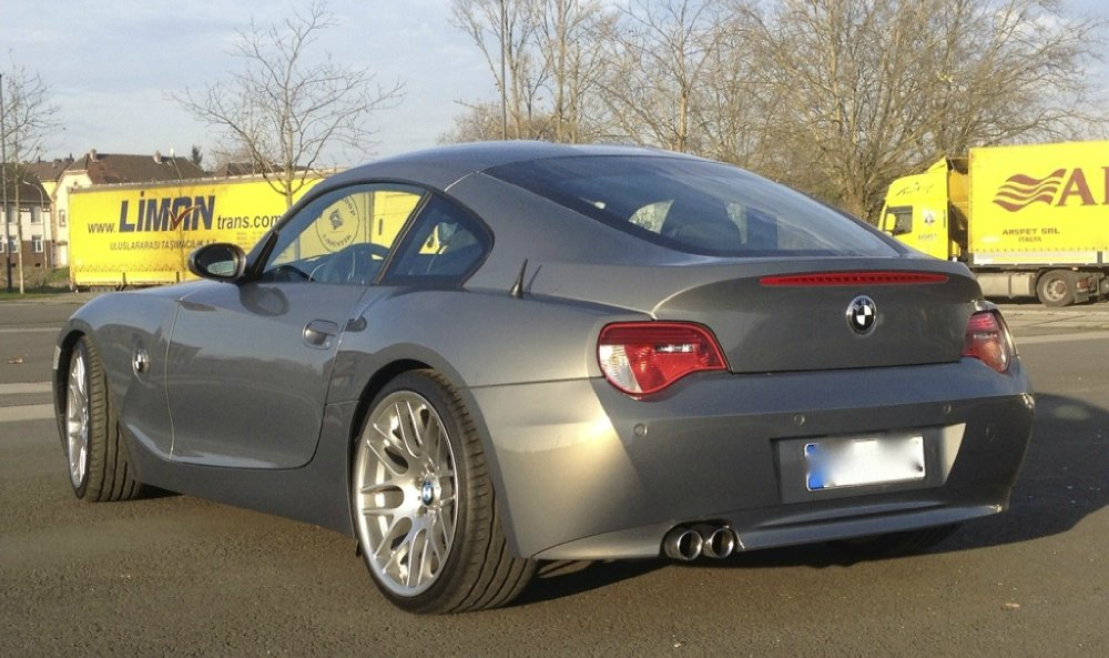 Bmw Z4 Coupe 19 Csl Bmw Z1 Z3 Z4 Z8 Quot Z4 Coupe