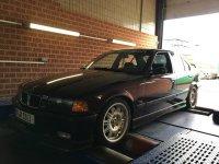 BMW E36 332i Class II Limousine S52B32US ALPINA B3 - 3er BMW - E36 - IMG_1164.JPG