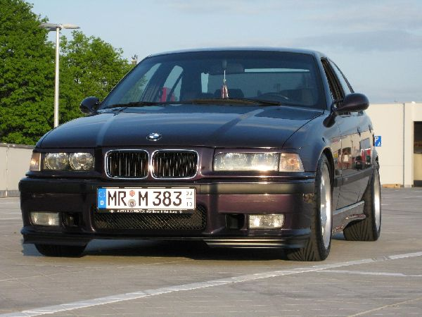 BMW E36 332i Class II Limousine S52B32US ALPINA B3 - 3er BMW - E36 - IMG_0172.JPG