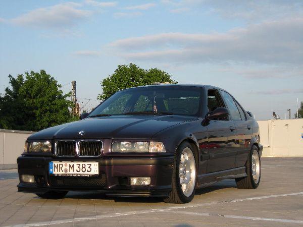 BMW E36 332i Class II Limousine S52B32US ALPINA B3 - 3er BMW - E36 - IMG_0174.JPG