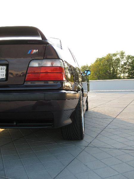 BMW E36 332i Class II Limousine S52B32US ALPINA B3 - 3er BMW - E36 - IMG_0184.JPG