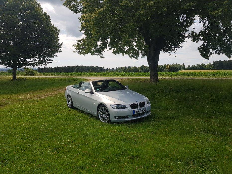 335 i - 3er BMW - E90 / E91 / E92 / E93