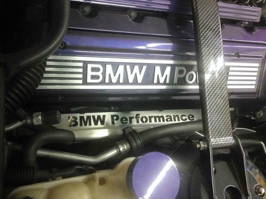 M3-Performance 2019 - 3er BMW - E36