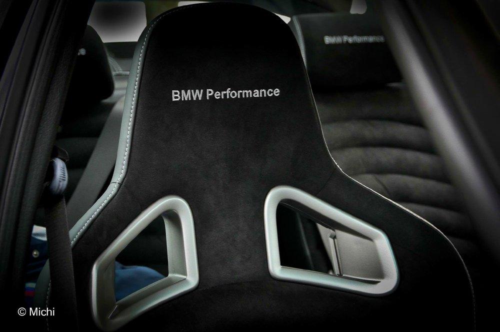 M3-Performance 2019 - 3er BMW - E36
