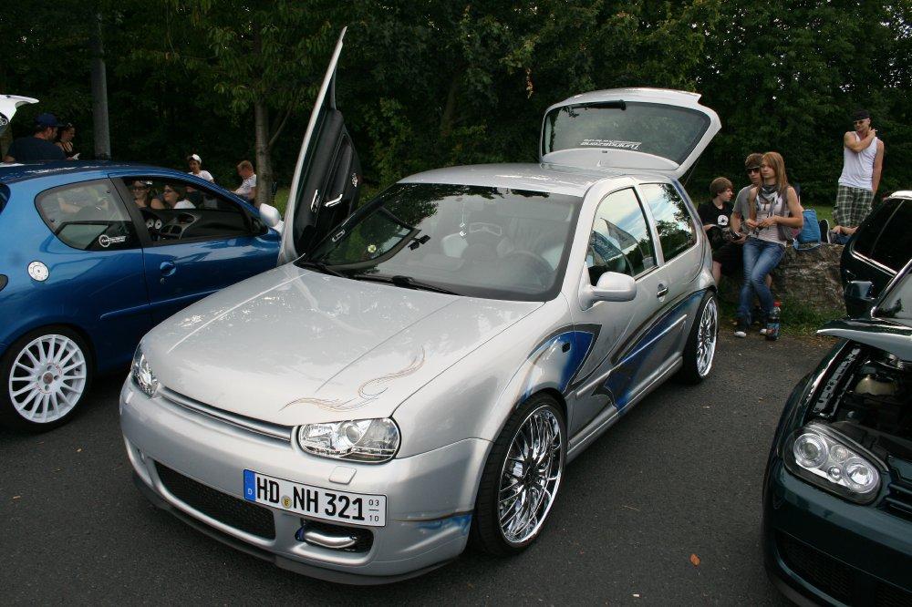 3. Car Tuning Night Gollhofen 2012 - Fotos von Treffen & Events
