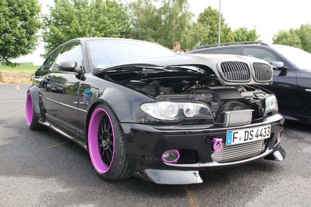 13.BMW-Treffen Gollhofen 2013 - Fotos von Treffen & Events