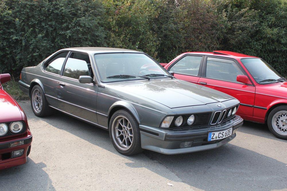 5. BMW-Treffen Vogtland 2013 - Fotos von Treffen & Events