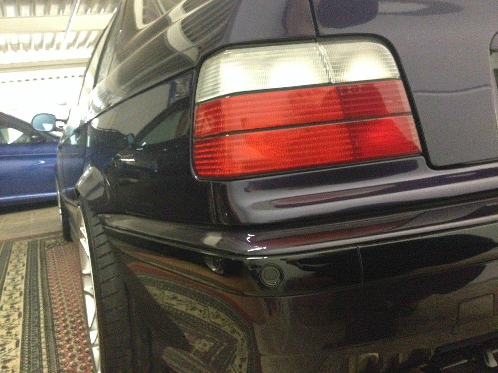 _/_/_/M3-Performance_/_/_/ im BMW POWER Magazin - 3er BMW - E36