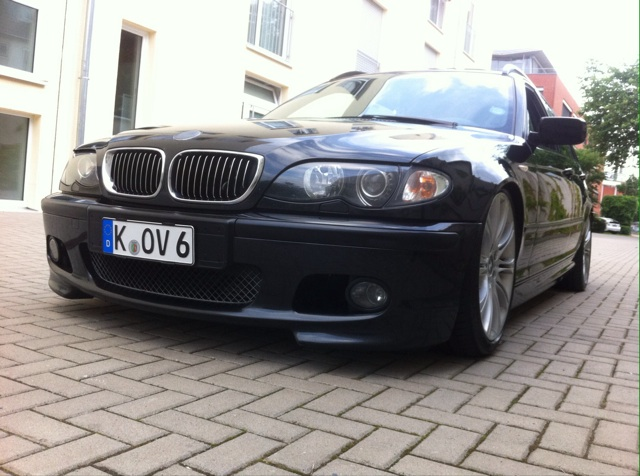 330d Low Worx 2k14 3er Bmw E46 Quot Touring Quot Tuning