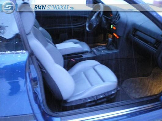 328 Individual - 3er BMW - E36