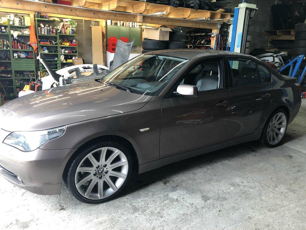 E60 530i n52b30 - 5er BMW - E60 / E61