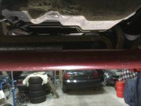 E36 328i Coupe - 3er BMW - E36 - IMG_2444.JPG