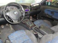 E36 328i Coupe - 3er BMW - E36 - DSC01214.JPG