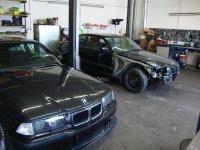 E36 328i Coupe - 3er BMW - E36 - DSC01223.JPG
