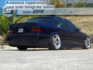 ab ende 2011 nicht meiner 3er bmw e36 limousine tuning fotos bilder stories. Black Bedroom Furniture Sets. Home Design Ideas