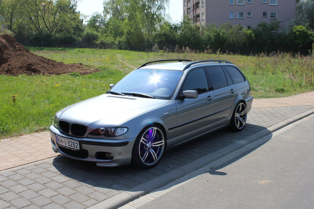 bmw 320d 3er bmw e46 storyseite 2 touring. Black Bedroom Furniture Sets. Home Design Ideas