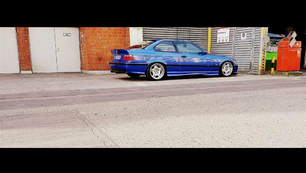 E36 M3 Update 1.1 - 3er BMW - E36