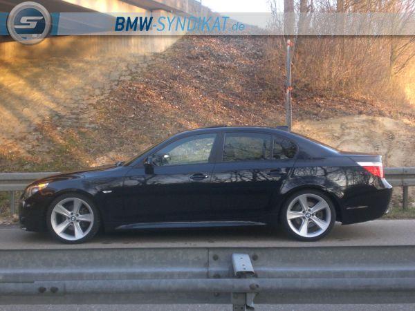 Bmw E60 530 D 5er Bmw E60 E61 Quot Limousine