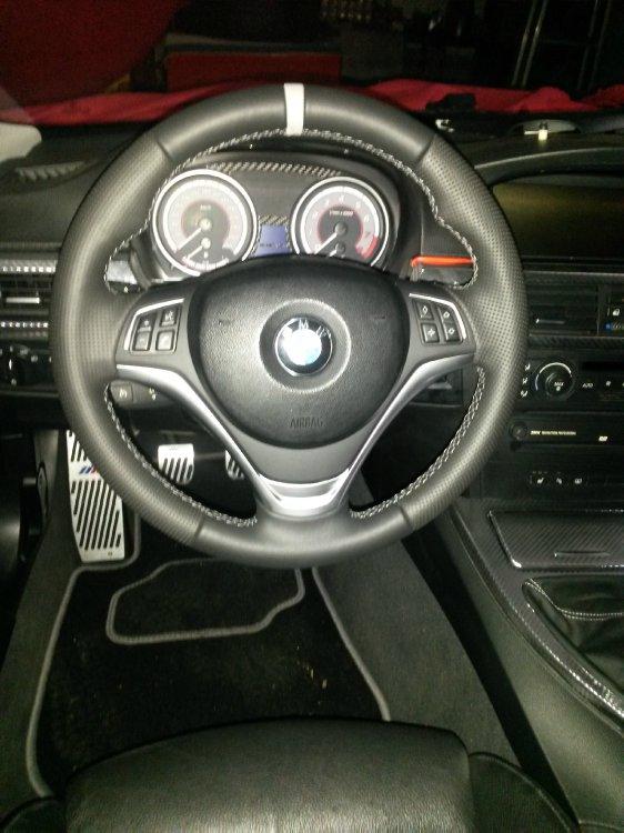 e90 330i Limo - 3er BMW - E90 / E91 / E92 / E93