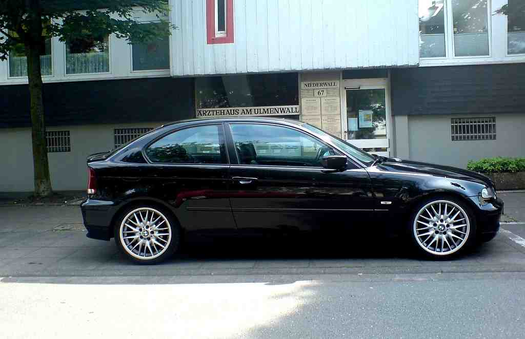 2003 bmw 325ti compact e46 related infomation specifications weili automotive network. Black Bedroom Furniture Sets. Home Design Ideas