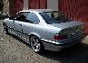 Mein 320i Coupe - 3er BMW - E36 -