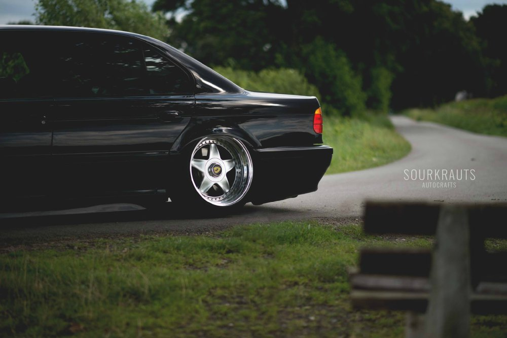 THE E38 - Fotostories weiterer BMW Modelle