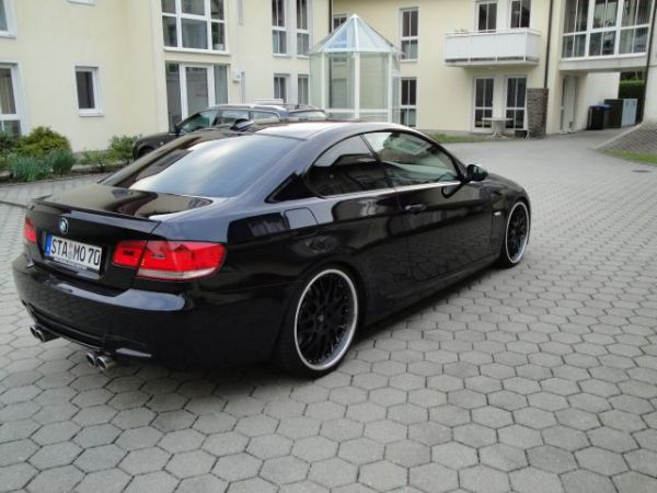 mein e92 coupe 330d hamann felgen 3er bmw e90 e91 e92 e93 coupe tuning. Black Bedroom Furniture Sets. Home Design Ideas